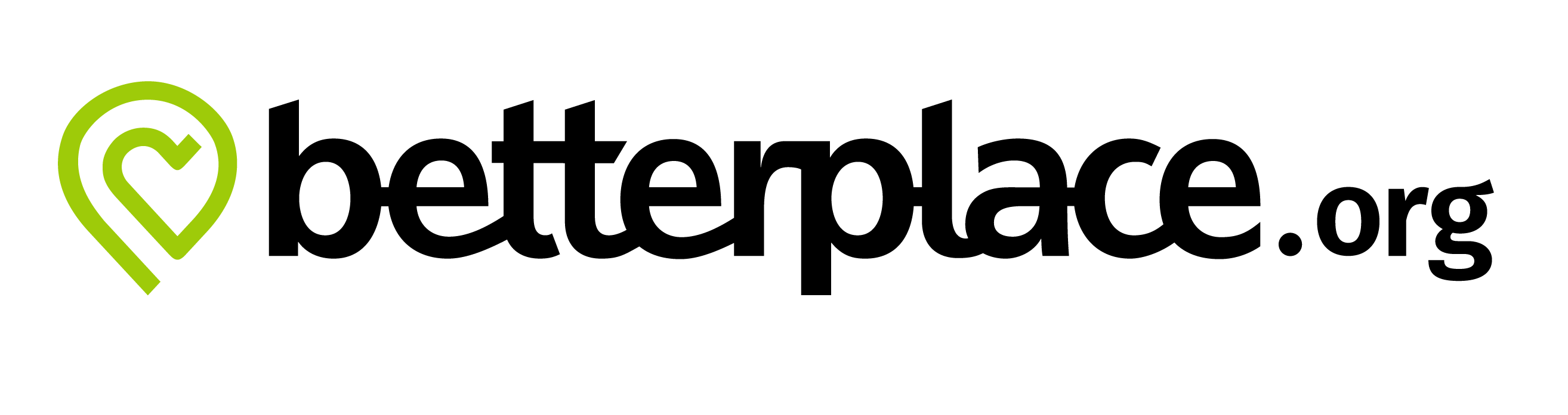 Logo Betterplace