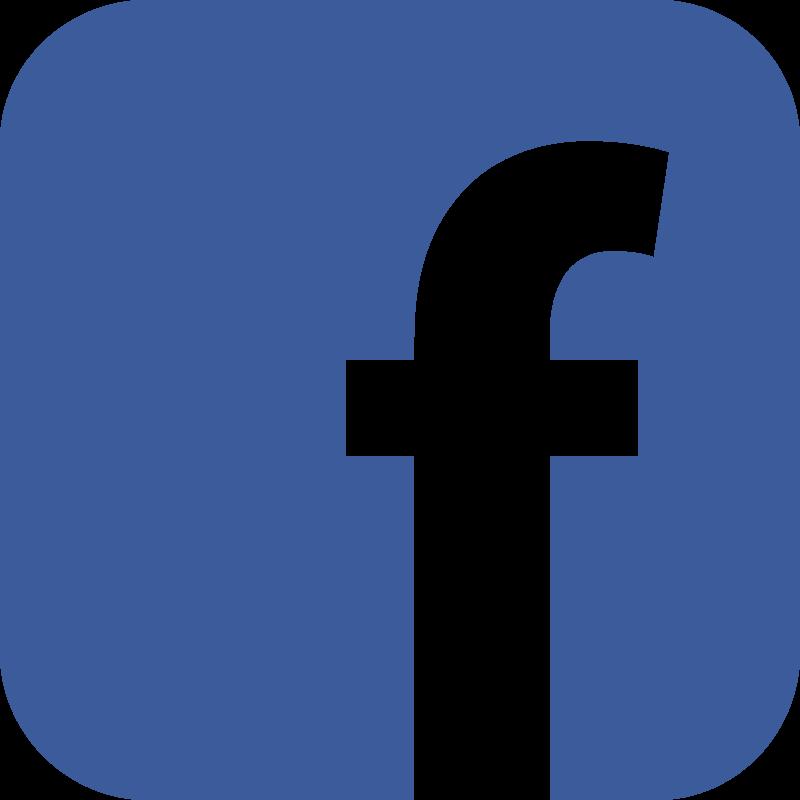 Facebook Logo und Link